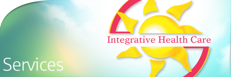 Integrative Health Care - Committed to our patients